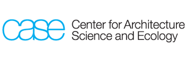 CASE - Center for Architecture Science and Ecology